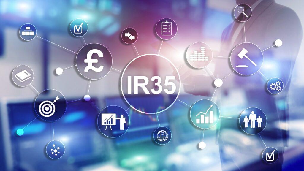 IR35 legislation changes April 2021